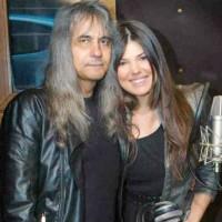 Cristi Minculescu si Paula Seling