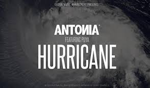 Antonia feat. Puya - Hurricane