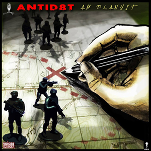 Antid8t - Am Planuit