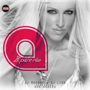 Dj MaGnUm & Dj Lion feat. AnK Neacsu - Iti pare rau