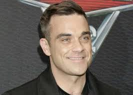 Robbie Williams tatic pentru a doua oara