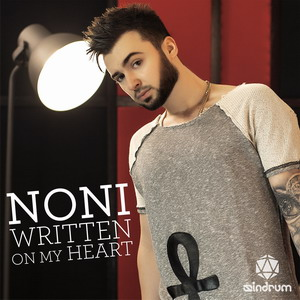 Noni - Written on my heart