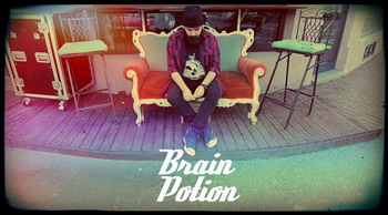 Brain Potion