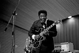 Ramas Bun Legenda Muzicii Blues B.B. King