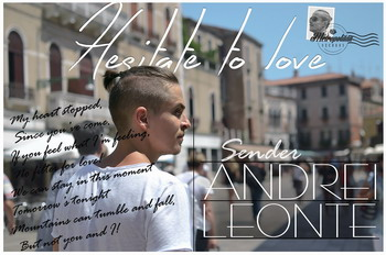 Andrei Leonte - Hesitate To Love