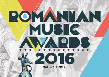 Romanian Music Awards 2016