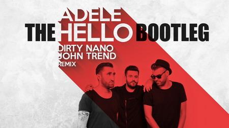 The Hello Bootleg