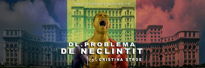 New Hit: Dl. Problema feat. Cristina Stroe – De neclintit