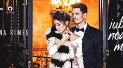 "Irina Rimes revine cu o noua piesa ""Iubirea noastra muta"""