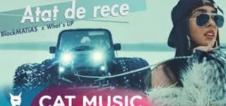 Black Matias feat. Whats UP - Atat de rece