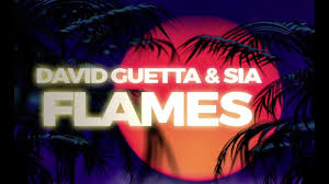 David Guetta x SIA - FLAMES