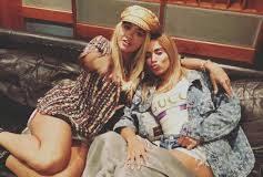 Rita Ora and Anitta